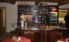 Restaurace U BÍLÉHO KONÍKA